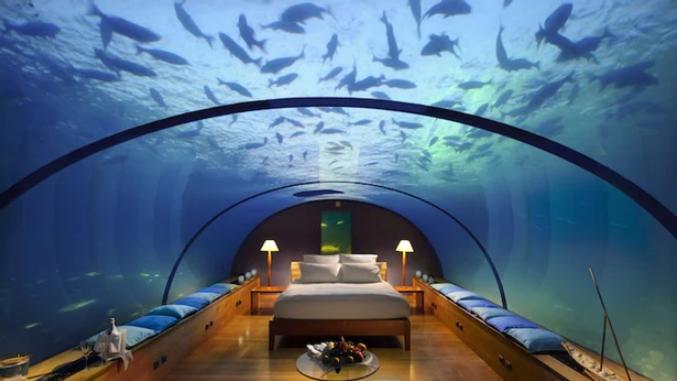 Hotel strani Fiji