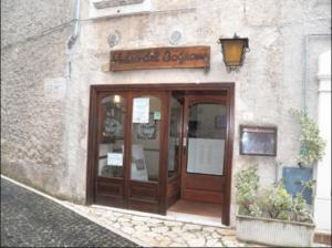 Museo del Cognome: Padula