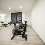 Area fitness Family Center Hotel