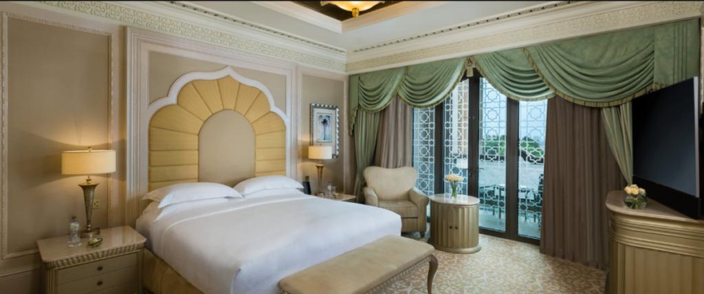 Hotel lussuosi Abu Dhabi