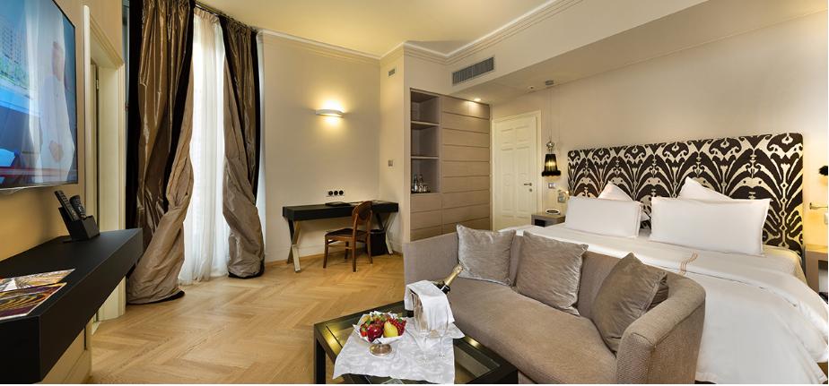 Hotel lussuosi Milano